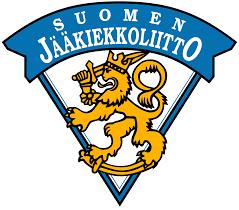 Jääkiekkoliitto Logo