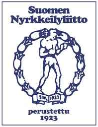 Nyrkki Logo