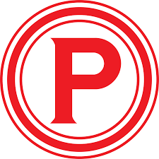 Pyrintö Logo