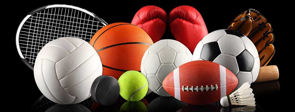 Sports Games Kit