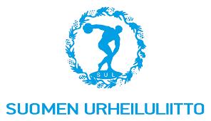 Suomen Urheilulitto Logo