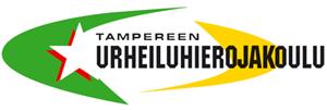 urheiluhierojakoulu logo