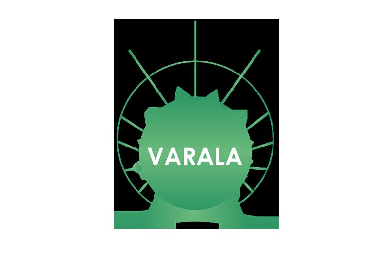 Varala Logo